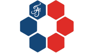 フランス語学校レグザゴンのロゴ