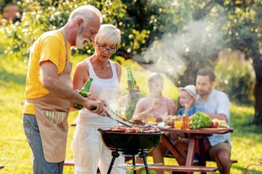 Barbecue Vacances 01