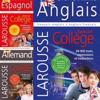 Langues Collège